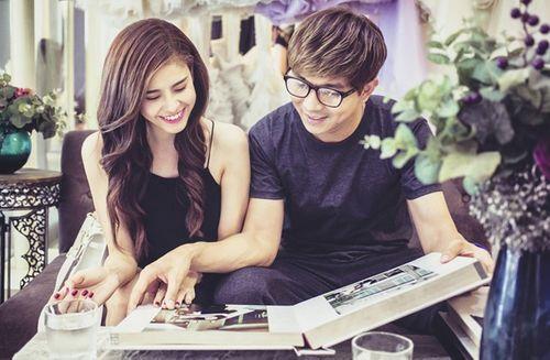 Tim và Trương Quỳnh Anh sắp kết hôn? - Ảnh 1