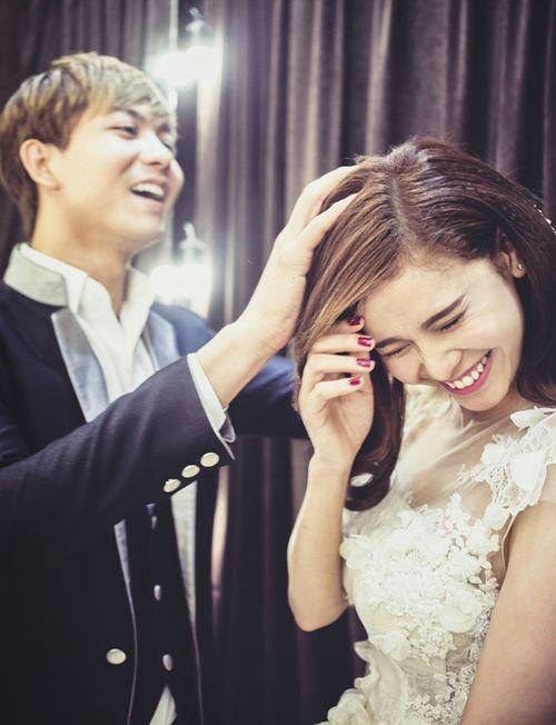 Tim và Trương Quỳnh Anh sắp kết hôn? - Ảnh 5