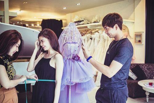 Tim và Trương Quỳnh Anh sắp kết hôn? - Ảnh 2