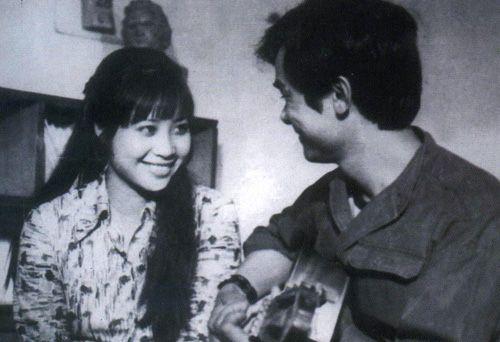 Bộ phim giúp NSƯT Anh Dũng - Phương Thanh nên duyên vợ chồng - Ảnh 2