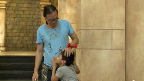 """Bố ơi mình đi đâu thế tập 27: Bố con Trần Lực """"nhất định không tin phụ nữ"""" - Ảnh 1"""