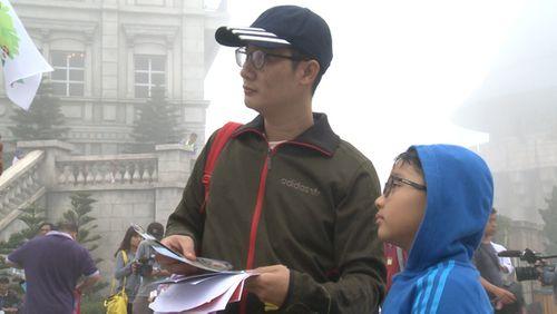 Bố ơi! Mình đi đâu thế? tập 27: Bố con Minh Khang – Suti vất vả giải mật mã - Ảnh 1
