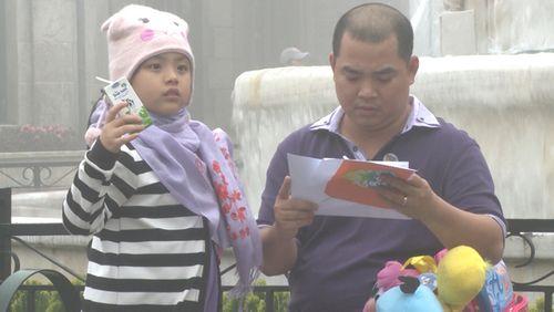 Bố ơi! Mình đi đâu thế? tập 27: Bố con Minh Khang – Suti vất vả giải mật mã - Ảnh 2
