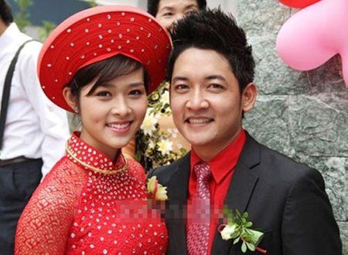 3 hot girl Việt sớm theo chồng, sớm phải ly tan - Ảnh 7