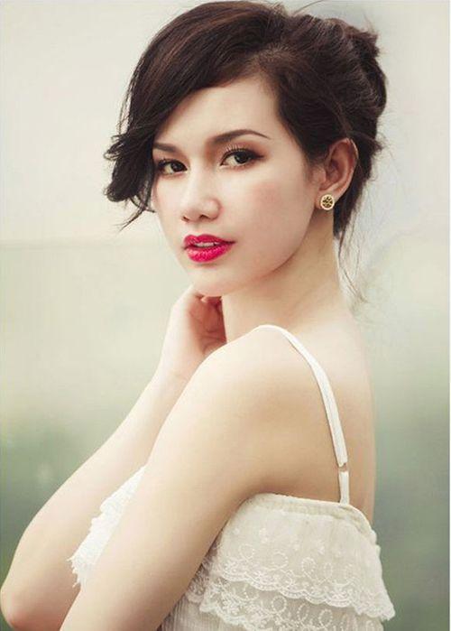 3 hot girl Việt sớm theo chồng, sớm phải ly tan - Ảnh 3