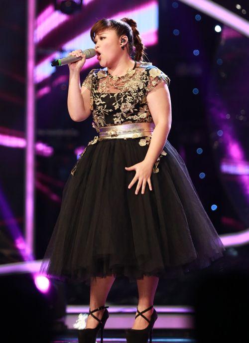 """Vietnam Idol 2015 """"đứng ngồi không yên"""" vì Trọng Hiếu, Vân Quỳnh - Ảnh 4"""