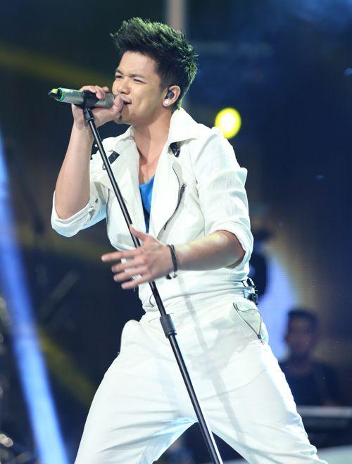 """Vietnam Idol 2015 """"đứng ngồi không yên"""" vì Trọng Hiếu, Vân Quỳnh - Ảnh 8"""