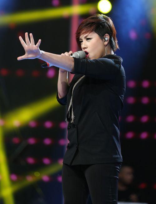 """Vietnam Idol 2015 """"đứng ngồi không yên"""" vì Trọng Hiếu, Vân Quỳnh - Ảnh 9"""