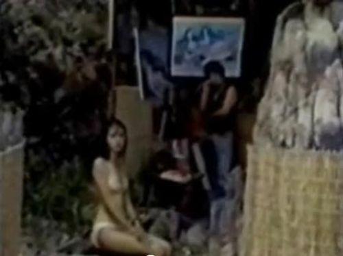 Đời truân chuyên của nữ diễn viên đóng cảnh nóng nổi tiếng VN - Ảnh 3