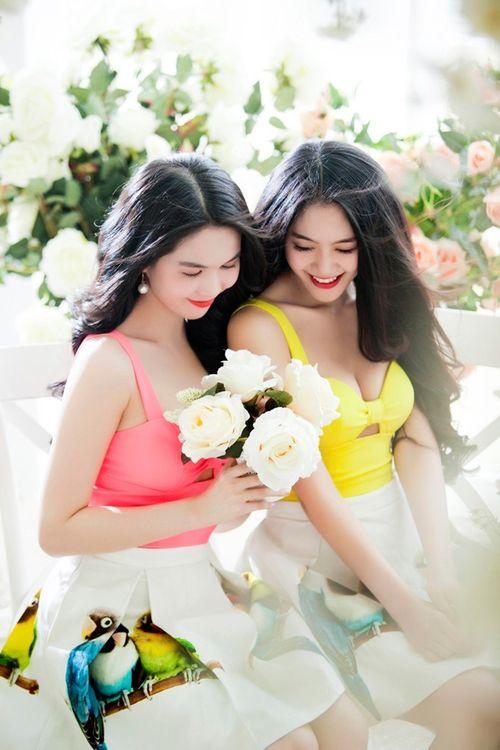 Thị phi bủa vây Linh Chi - Á hậu sexy nhất showbiz - Ảnh 5