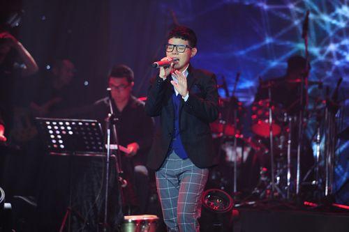 Vũ Cát Tường bất ngờ đoạt giải Bài hát Việt tháng 5 - Ảnh 2
