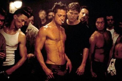 Brad Pitt bị tung bằng chứng có quan hệ với đàn ông - Ảnh 1