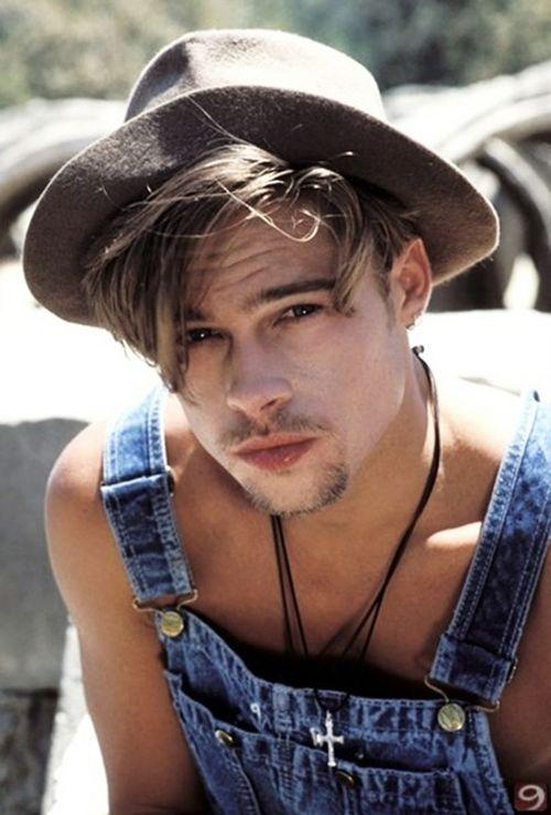 Brad Pitt bị tung bằng chứng có quan hệ với đàn ông - Ảnh 10