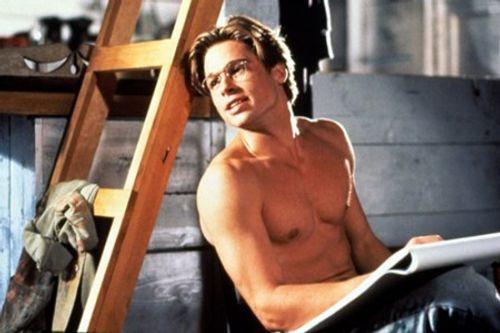 Brad Pitt bị tung bằng chứng có quan hệ với đàn ông - Ảnh 4