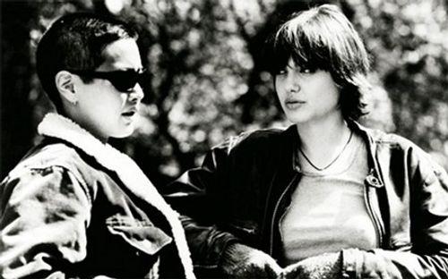 Brad Pitt bị tung bằng chứng có quan hệ với đàn ông - Ảnh 6