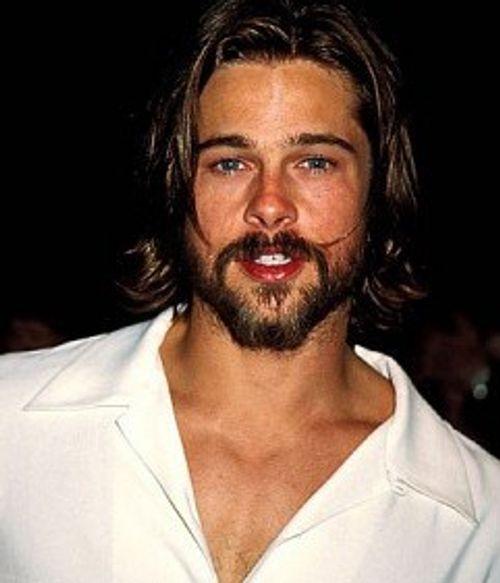 Brad Pitt bị tung bằng chứng có quan hệ với đàn ông - Ảnh 9