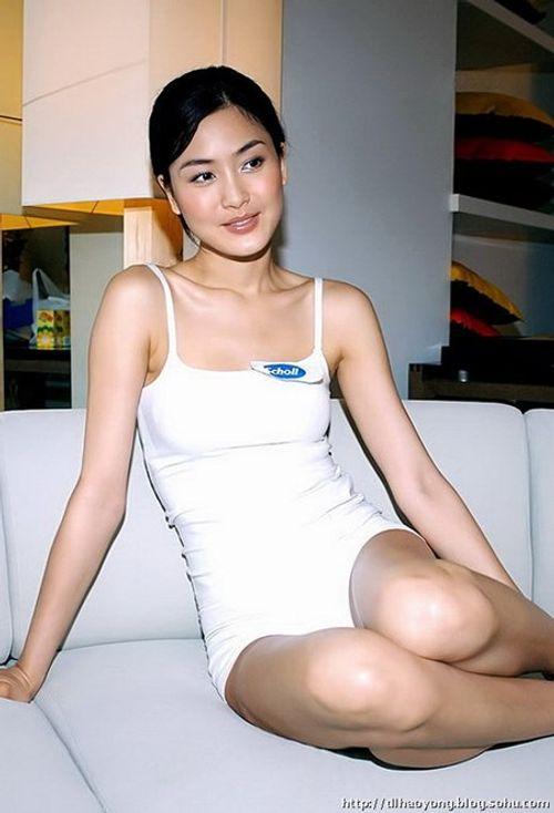 """Người đẹp Hồng Kông """"đổi đời"""" sau khi bị sếp ép bán dâm - Ảnh 6"""