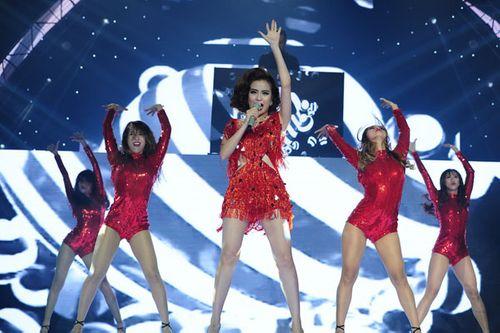 Khoảnh khắc khó quên đêm Gala trao giải The Remix - Ảnh 8