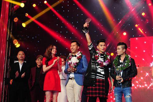 Khoảnh khắc khó quên đêm Gala trao giải The Remix - Ảnh 15