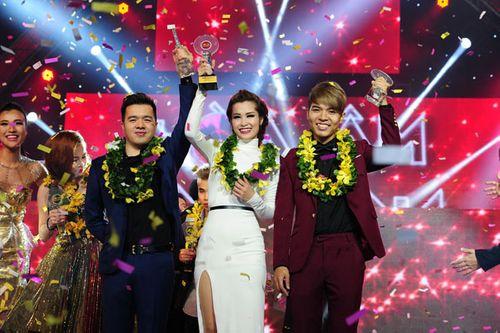 Khoảnh khắc khó quên đêm Gala trao giải The Remix - Ảnh 17
