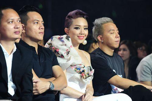 Khoảnh khắc khó quên đêm Gala trao giải The Remix - Ảnh 12