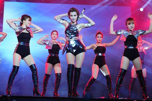 Khoảnh khắc khó quên đêm Gala trao giải The Remix - Ảnh 7