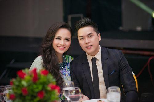 Chồng sắp cưới điển trai hộ tống Diễm Hương gặp gỡ hoa hậu Riyo Mori - Ảnh 7