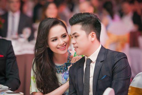 Chồng sắp cưới điển trai hộ tống Diễm Hương gặp gỡ hoa hậu Riyo Mori - Ảnh 8