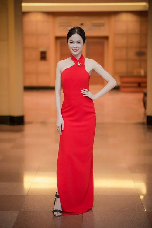 Chồng sắp cưới điển trai hộ tống Diễm Hương gặp gỡ hoa hậu Riyo Mori - Ảnh 12
