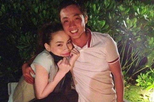 Quỳnh Chi tiết lộ sự thật hôn nhân Hồ Ngọc Hà - Cường Đô la - Ảnh 3