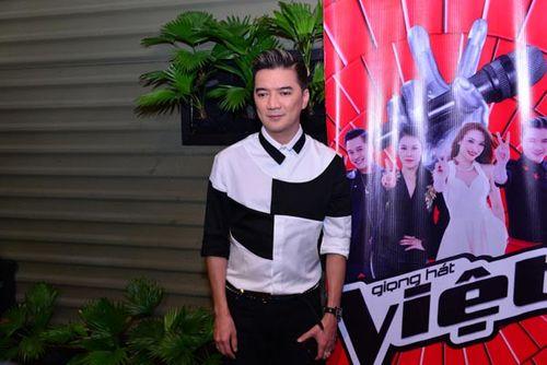 4 huấn luyện viên The Voice 2015 quyền lực cỡ nào? - Ảnh 1