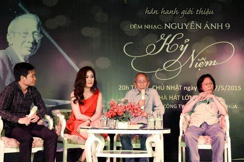 Những điều đặc biệt trong liveshow Kỷ niệm Nguyễn Ánh 9 - Ảnh 1