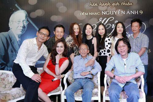 Những điều đặc biệt trong liveshow Kỷ niệm Nguyễn Ánh 9 - Ảnh 4