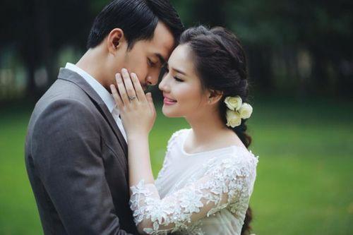 Chuyện tình cổ tích giữa Duy Nhân và người vợ trẻ - Ảnh 2