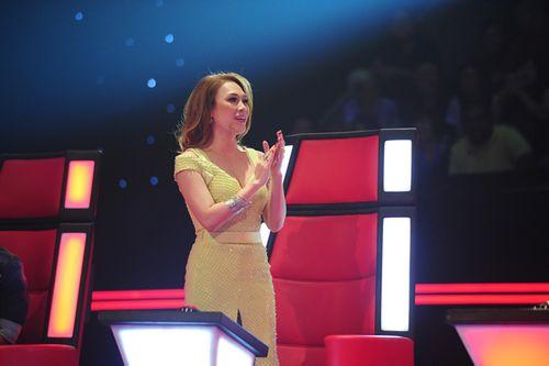 Giọng hát Việt 2015 đêm đầu tiên chính thức lên sóng (21h, VTV3) - Ảnh 2