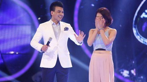 """Vietnam Idol 2015: Hà Nhi bất ngờ được BGK """"cứu"""" vào phút chót - Ảnh 3"""