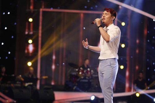 """Vietnam Idol 2015: Hà Nhi bất ngờ được BGK """"cứu"""" vào phút chót - Ảnh 1"""