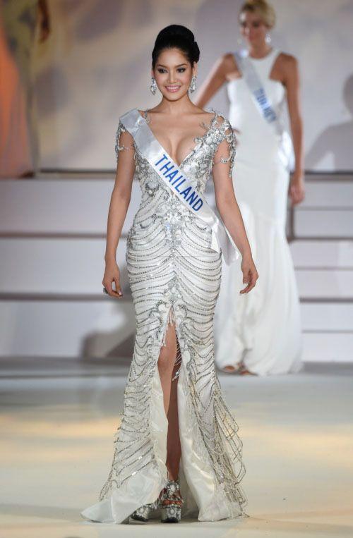 Á hậu 2 Hoa hậu Quốc tế 2014 bị bắt vì dự tiệc ma túy - Ảnh 1