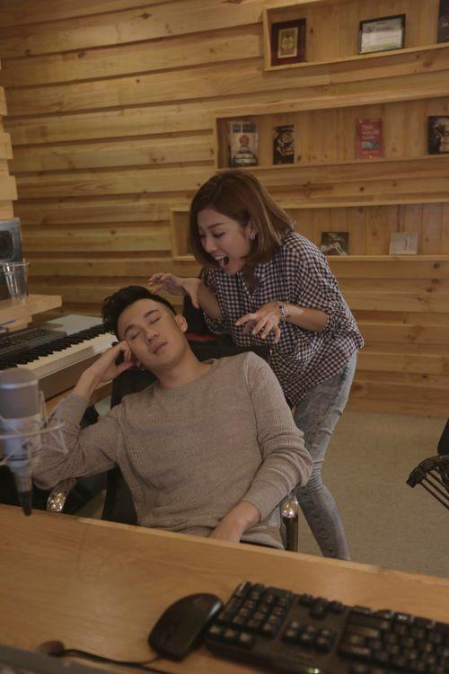 Dương Triệu Vũ hé lộ chuyện tình đồng tính đẫm nước mắt - Ảnh 5