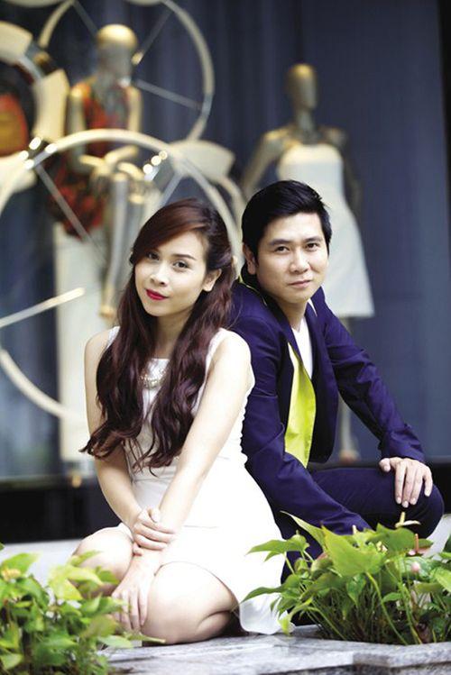 """Vợ chồng Giang - Hồ xác nhận ngồi """"ghế nóng"""" The Voice Kids 2015 - Ảnh 3"""