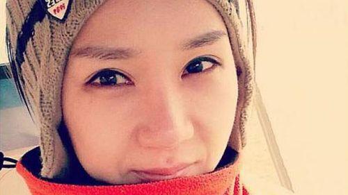 Clip: Nữ diễn viên Hàn Jung In Ah thiệt mạng trong tai nạn nhảy dù - Ảnh 1