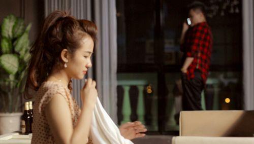 Vũ Duy Khánh mê cá độ bỏ bê DJ Trang Moon đang có bầu - Ảnh 3