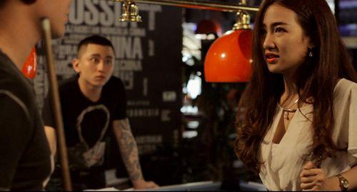 Vũ Duy Khánh mê cá độ bỏ bê DJ Trang Moon đang có bầu - Ảnh 5