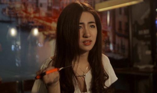 Vũ Duy Khánh mê cá độ bỏ bê DJ Trang Moon đang có bầu - Ảnh 7