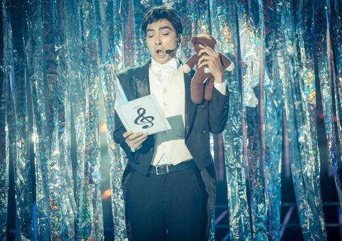 Khương Ngọc hoá Mr Bean khiến khán giả không thể nhịn cười - Ảnh 2