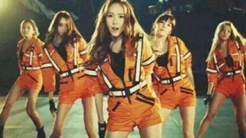 Bất ngờ rò rỉ MV SNSD với thành viên đã rời nhóm - Ảnh 1