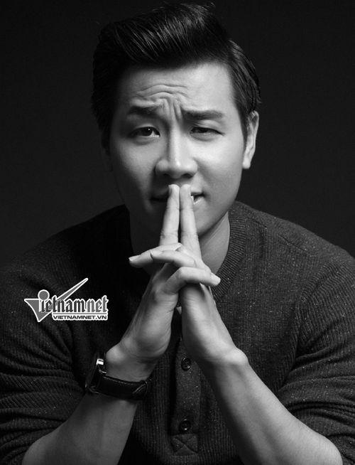 """MC Nguyên Khang kể những ngày tháng cùng cực và """"vị ân nhân người Nhật"""" - Ảnh 2"""