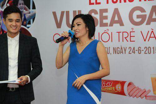 Phương Thanh, Đặng Thu Thảo nghẹn ngào kể kỷ niệm SEA Games - Ảnh 5