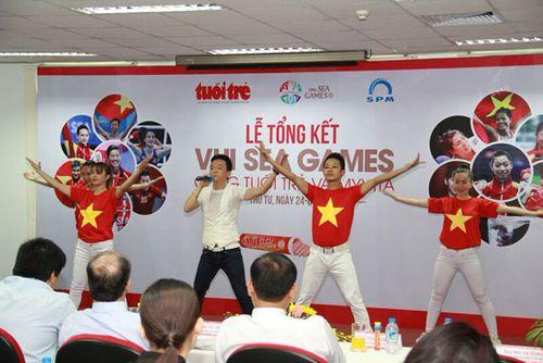Phương Thanh, Đặng Thu Thảo nghẹn ngào kể kỷ niệm SEA Games - Ảnh 7
