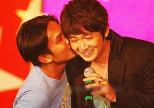 Sao Việt phản ứng thế nào khi bị cưỡng hôn như Kiss Cam? - Ảnh 15
